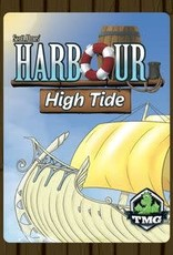 Tasty Minstrel Harbour: Ext. High Tide (EN)