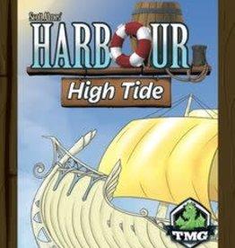 Tasty Minstrel Harbour: Ext. High Tide (EN)