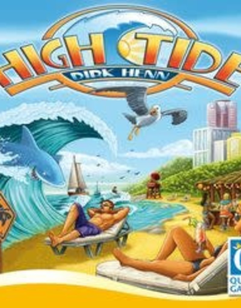 High Tide (EN)