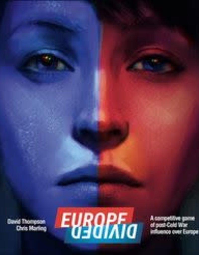 phalanx Europe Divided (EN)