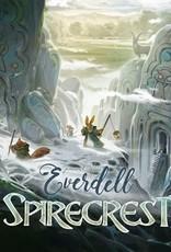 Game Salute Everdell: Ext. Spirecrest (EN)