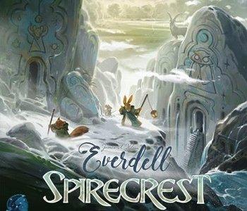 Everdell: Ext. Spirecrest (EN)