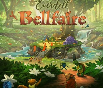 Everdell: Ext. Bellfaire (EN)