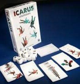 Renegade Game Studios Icarus: A Storytelling Game (EN)