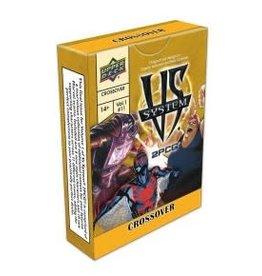 Upper Deck VS System 2PCG: Marvel Crossover Vol 1 Issue 11 (EN)