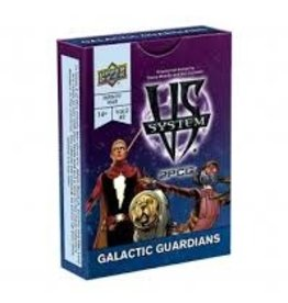 Upper Deck VS System 2PCG: Galactic Guardians (EN)