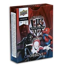 Upper Deck VS System 2PCG:  Marvel Crossover Vol 2 Issue 11 (EN)