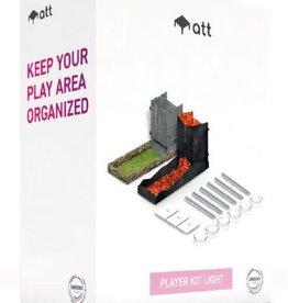 Précommande: Gamestart Player Kit (EN) Février2021