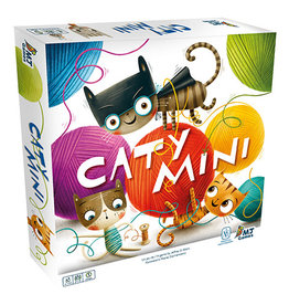 MJ Games Précommande: Caty Mini (ML)