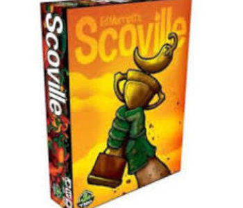 Scoville (EN) (commande spéciale)