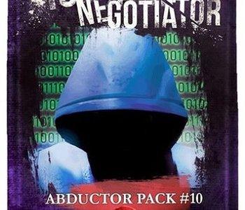 Hostage Negotiator: Abductor Pack #10 (EN)
