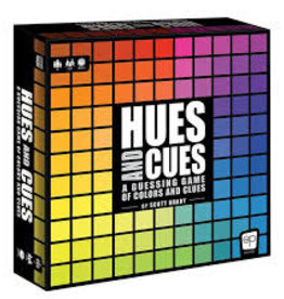The OP Games Hues And Cues (EN)