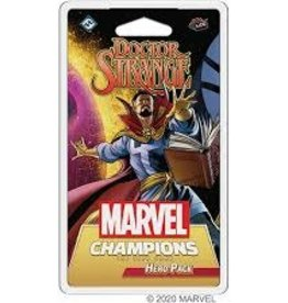 Fantasy Flight Games Marvel Champions: Le Jeu De Cartes: Ext. Docteur Strange (FR)