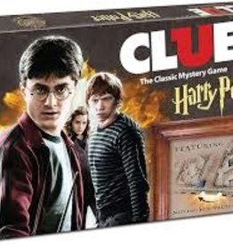 USAopoly Clue: Harry Potter (EN)
