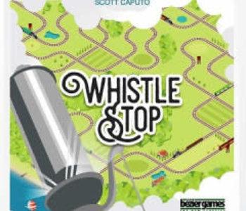 Whistle Stop (EN) (commande spéciale)