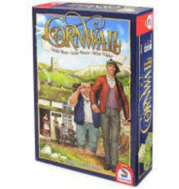 Schmidt Spiele Cornwall (ML) (commande spéciale)
