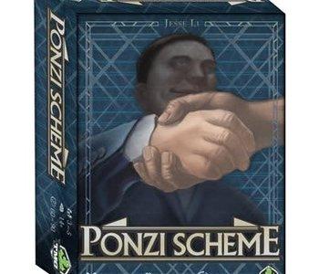 Ponzi Scheme (FR) (commande spéciale)