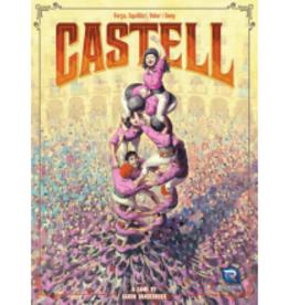 Renegade Game Studios Castell (EN) (commande spéciale)