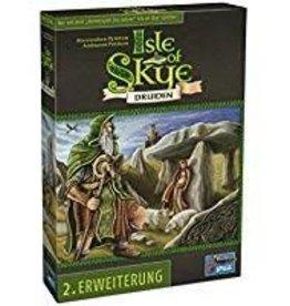Lookout Games Isle of Skye: Ext. Druids (EN) (commande spéciale)