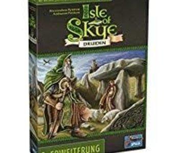 Isle of Skye: Ext. Druids (EN) (commande spéciale)