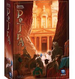 Renegade Game Studios Passing Through Petra (EN) (commande spéciale)