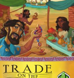Tasty Minstrel Trade On The Tigris (EN) (commande spéciale)