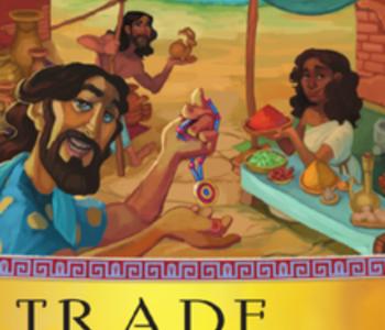 Trade On The Tigris (EN) (commande spéciale)