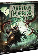 Fantasy Flight Games Arkham Horror: Third Edition (EN) (commande spéciale)
