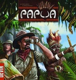 Devir Games Papua (EN) (commande spéciale)