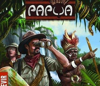 Papua (EN) (commande spéciale)