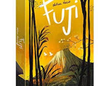 Fuji (EN) (commande spéciale)