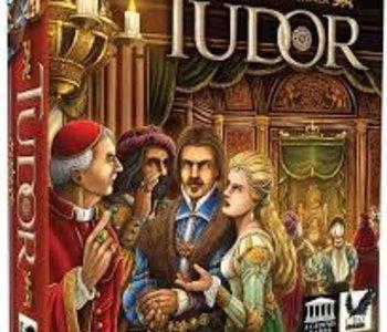 Tudor (EN) (commande spéciale)