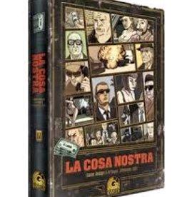 Edge Entertainment La Cosa Nostra (FR) (commande spéciale)