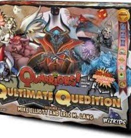 Wizkids Quarriors!: Qultimate Quedition (EN) (commande spéciale)