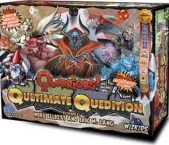 Quarriors!: Qultimate Quedition (EN) (commande spéciale)