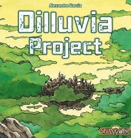 Tasty Minstrel Dilluvia Project (EN) (commande spéciale)