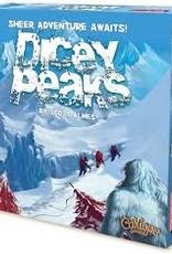 Calliope Games Dicey Peaks (EN) (commande spéciale)