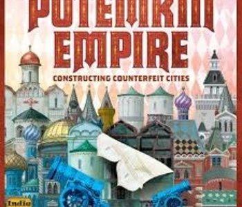 Potemkin Empire (EN) (commande spéciale)