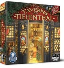 North Star Games The Taverns Of Tiefenthal (EN) (commande spéciale)