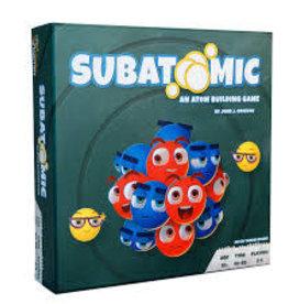 Genius Games Subatomic (EN) (commande spéciale)