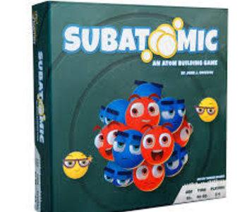 Subatomic (EN) (commande spéciale)