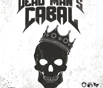 Dead Man's Cabal (EN) (commande spéciale)