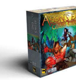 Matagot Précommande: Aeon's End: Guerre éternelle (FR)