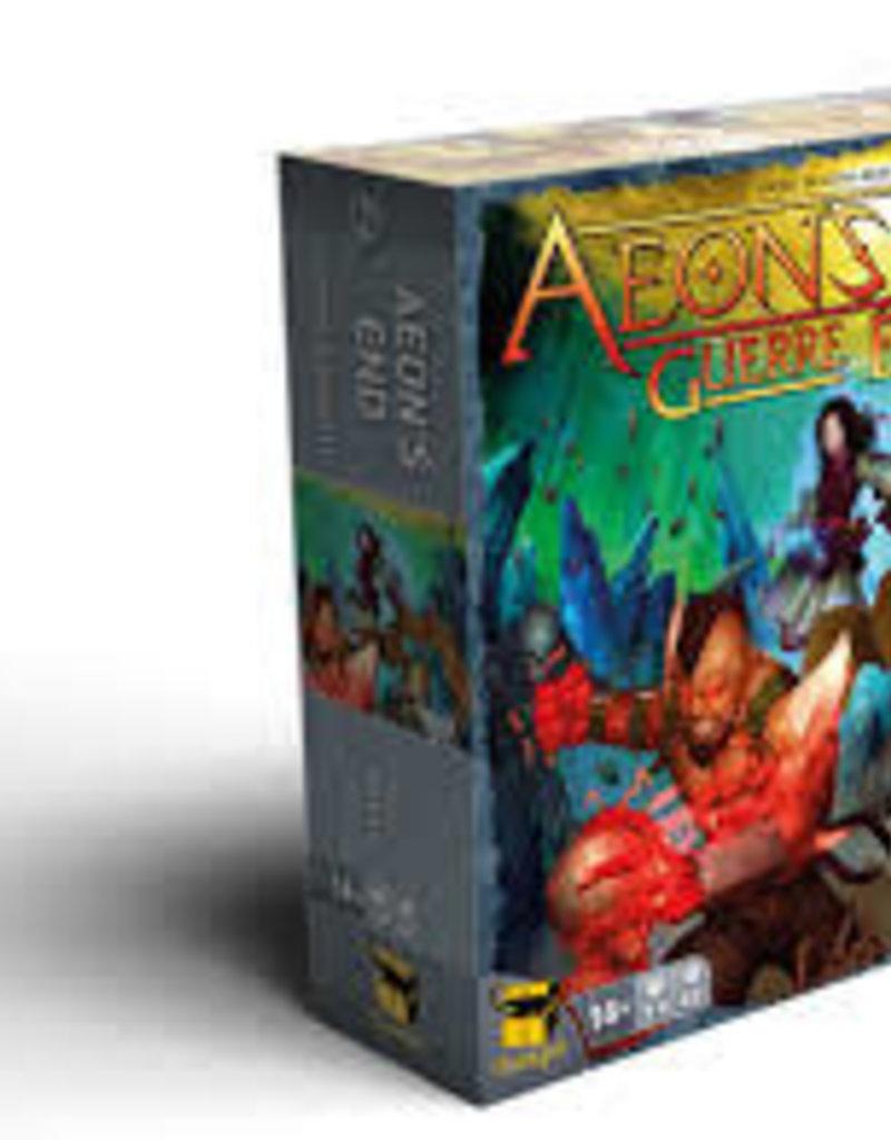 Matagot Aeon's End: Guerre éternelle (FR)