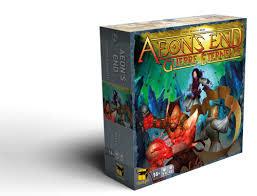 Aeon's End: Guerre éternelle (FR)