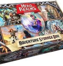 White Wizard Games Hero Realms: Adventure Storage Box (EN)