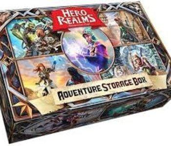 Hero Realms: Adventure Storage Box (EN)