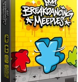 Atlas Games Breakdancing Meeples (EN)