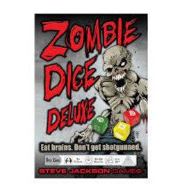Steve Jackson Games Zombie Dice Deluxe (EN)