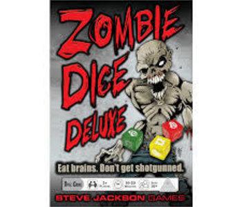 Zombie Dice Deluxe (EN)